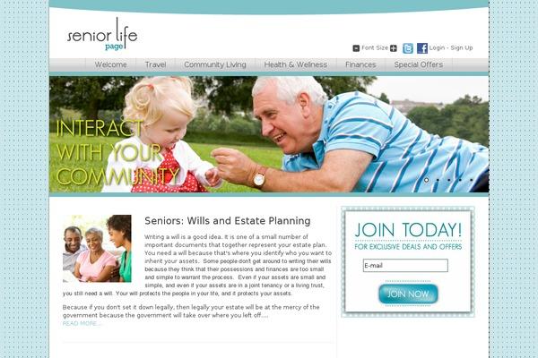 Most Popular Seniors Online Dating Website No Pay