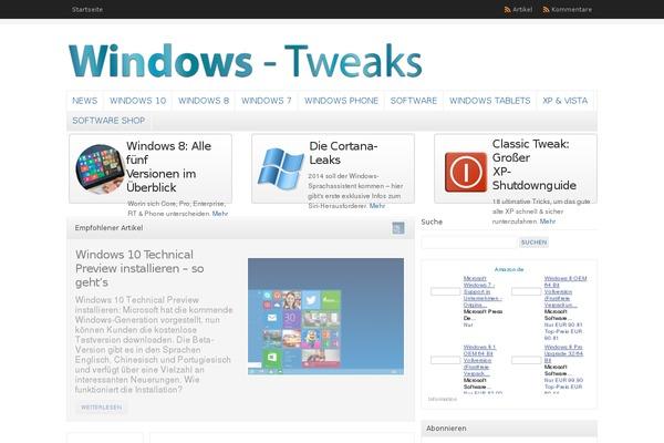 popular dutch website tweakers - 600×400